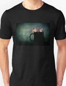 Tea for two Unisex T-Shirt