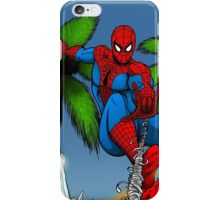 Spider Man and His Amazing Friends iPhone Case/Skin