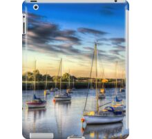 The Sunset River iPad Case/Skin