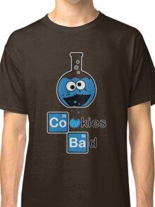 Cookies Bad Classic T-Shirt