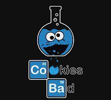 Cookies Bad Unisex T-Shirt