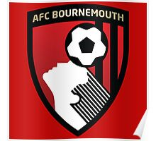 AFC Bournemouth Poster