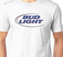 BUD LIGHT LOGO CMPL Unisex T-Shirt