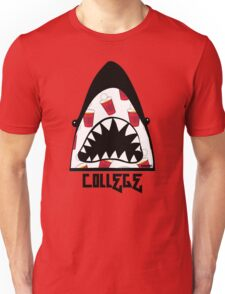 College Shark Unisex T-Shirt