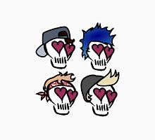 5SOS Skulls Unisex T-Shirt