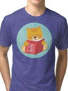 Fairy tales Tri-blend T-Shirt