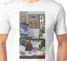 The Artist's Shack Unisex T-Shirt