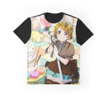 Love Live! School Idol Project - Sweet as Candy Graphic T-Shirt