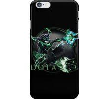 dota 2 dock iPhone Case/Skin