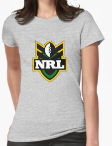 NRL Womens Fitted T-Shirt