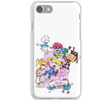 Rugrats! iPhone Case/Skin