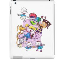 Rugrats! iPad Case/Skin