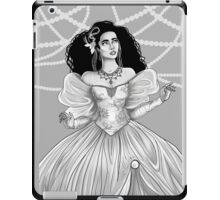 Sarah from The Labyrinth iPad Case/Skin