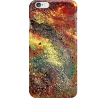 watcher by rafi talby iPhone Case/Skin