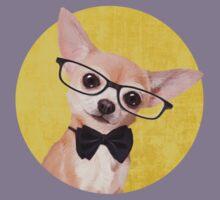 Mr Chihuahua Kids Tee