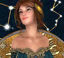 Fairytale Princess by Vac1