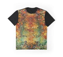 Old wall by rafi talby Graphic T-Shirt