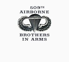 Jump Wings - 509th Airborne - Brothers in Arms Unisex T-Shirt