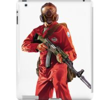 GTA V iPad Case/Skin