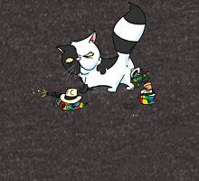 Mitten The Kitten Unisex T-Shirt