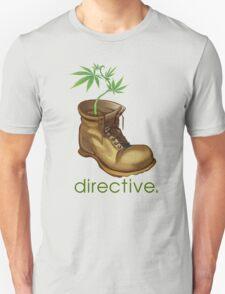 directive Unisex T-Shirt