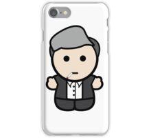 Hello David (Lynch) iPhone Case/Skin