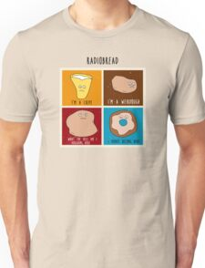 Radiobread Unisex T-Shirt
