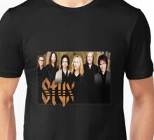 styx band Unisex T-Shirt