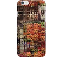 complicated abstract by rafi talby  iPhone Case/Skin