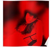 Zooey Deschanel - Celebrity Poster