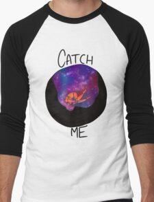 If I fall Men's Baseball ¾ T-Shirt