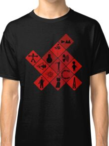 DM : Kerfusion cover tribute Classic T-Shirt