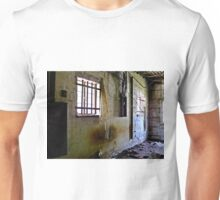Protecting Something Unisex T-Shirt