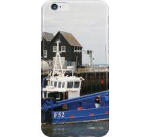Going Fishing  iPhone Case/Skin