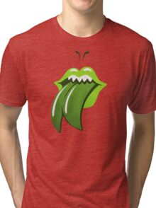 Hot Parsel Licks Tri-blend T-Shirt