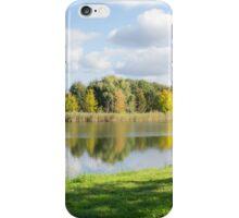 Almost Autumn iPhone Case/Skin
