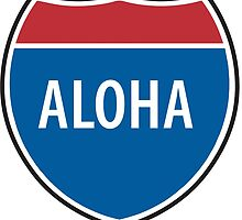 Interstate Aloha by sargus