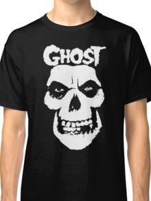 Crimson Ghost B.C Skull Classic T-Shirt