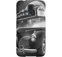 Casablanca Premier Samsung Galaxy Case/Skin