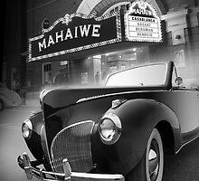 Casablanca Premier by flyrod