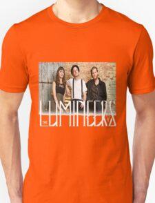 the lumineers band Unisex T-Shirt
