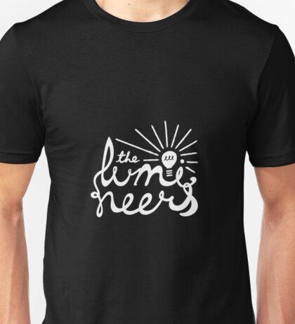 the lumineers 2 Unisex T-Shirt