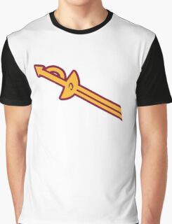 cavs stab me in the front Graphic T-Shirt