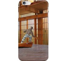 I know we agreed to try to free everyone but if we spring Aleek I'm afraid there'll be trouble. iPhone Case/Skin