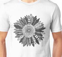 PATTER FLOWER Unisex T-Shirt