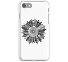 PATTER FLOWER iPhone Case/Skin