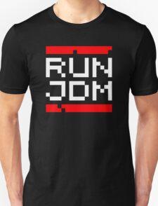RUN JDM (2) T-Shirt