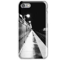 4:10am iPhone Case/Skin