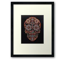 attracting Framed Print