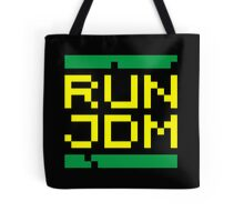 RUN JDM (3) Tote Bag